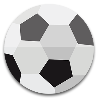 High School Soccer logo