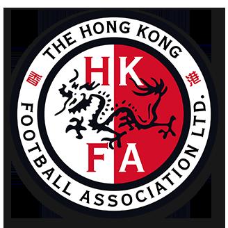 Hong Kong (National Football) logo
