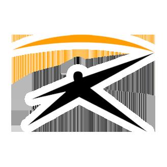 Horizon League Basketball logo