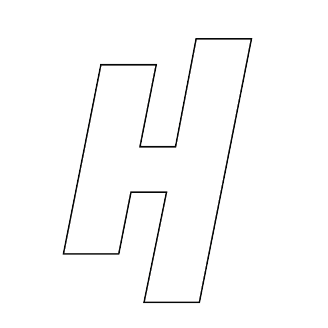 House of Highlights logo