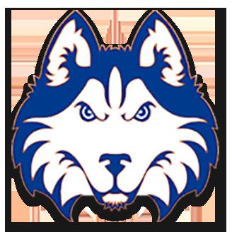 Houston Baptist Basketball logo