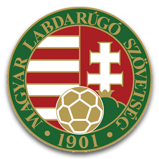 Hungary (National Football) logo