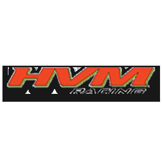 HVM Racing logo