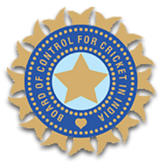 India Cricket logo