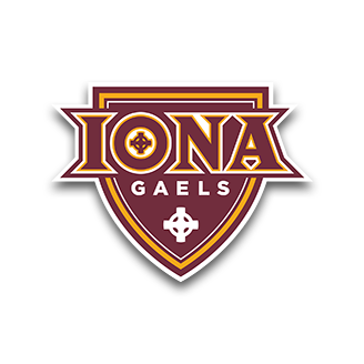 Iona Basketball logo