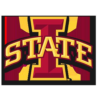 Iowa State Football logo