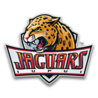 IUPUI Basketball logo