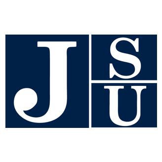 Jackson State Basketball logo