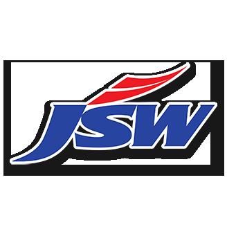 JSW Bangalore logo