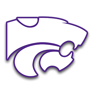 Kansas State Basketball logo