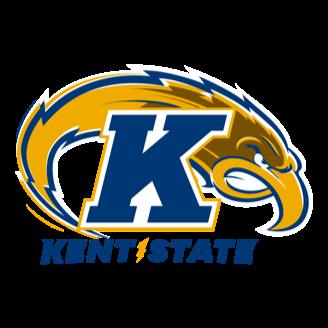 Kent State Basketball logo