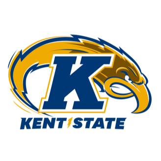 Kent State Football logo