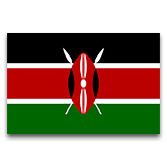 Kenya Cricket logo
