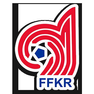 Kyrgyzstan (National Football) logo