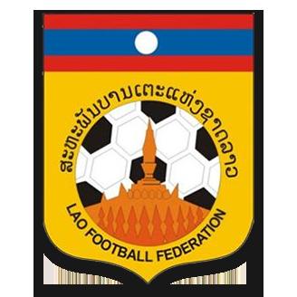 Laos (National Football) logo