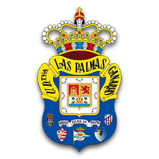 Las Palmas UD logo