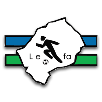 Lesotho (National Football) logo