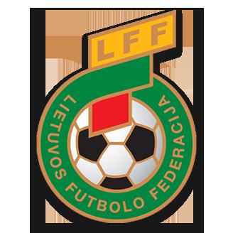 Lithuania (National Football) logo