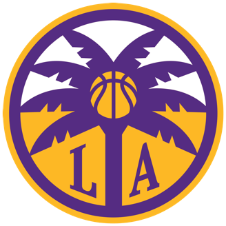 Los Angeles Sparks logo