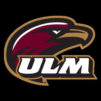 Louisiana-Monroe Football logo
