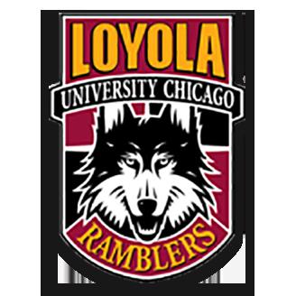 Loyola (IL) Basketball logo