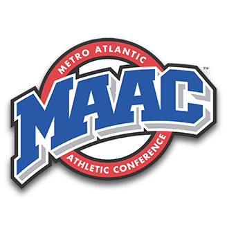 MAAC Conference Basketball logo