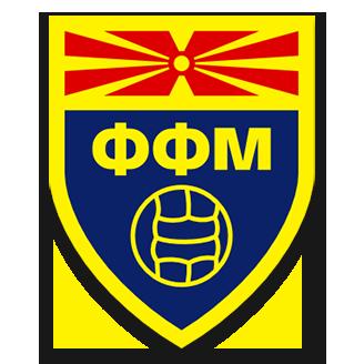 Macedonia (National Football) logo