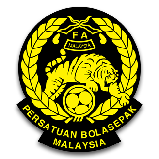 Malaysia (National Football) logo