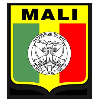Mali (National Football) logo