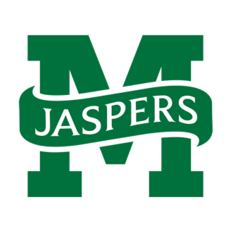 Manhattan Basketball logo