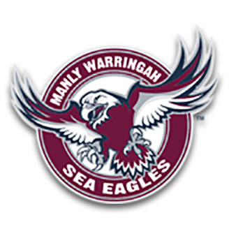 Manly Sea Eagles logo