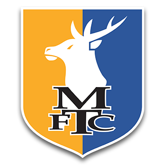 Mansfield Town logo