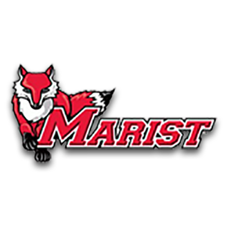 Marist Football logo
