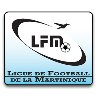 Martinique (National Football) logo