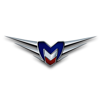 Marussia F1 logo