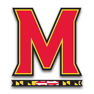 Maryland Terrapins Basketball logo