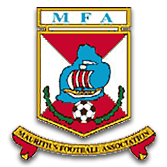 Mauritius (National Football) logo