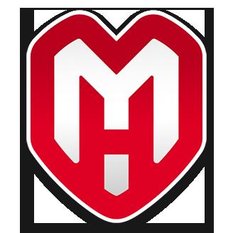 Melbourne Heart logo