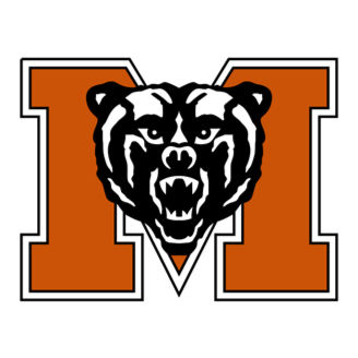 Mercer Basketball logo