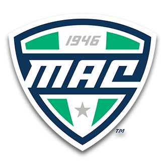 Mid-American Conference Basketball logo