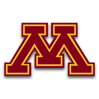 Minnesota Golden Gophers Basketball logo