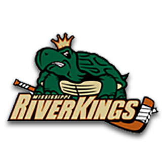 Mississippi RiverKings logo