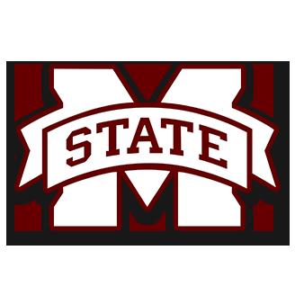 Mississippi State Basketball logo