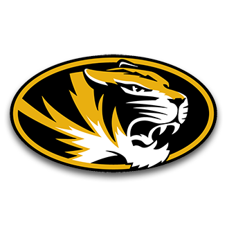 Missouri Tigers Football logo