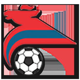 Mongolia (National Football) logo