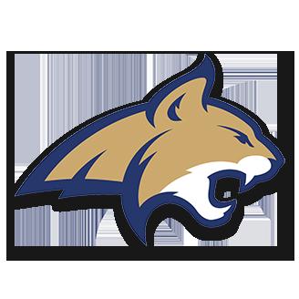 Montana State Basketball logo