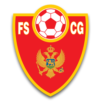 Montenegro (National Football) logo