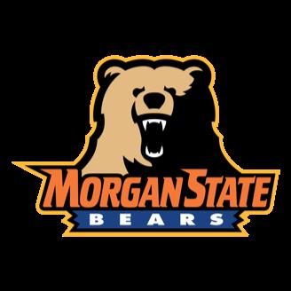 Morgan State Basketball logo