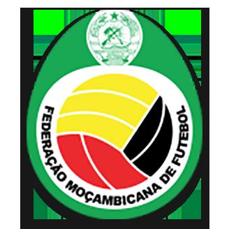 Mozambique (National Football) logo