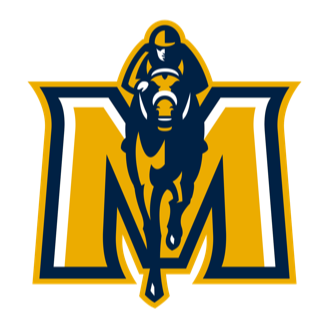 Murray State Basketball logo